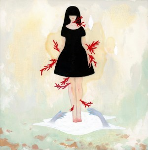Embrace by Mandy Cao