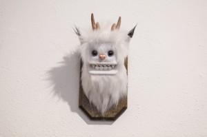 Mini Snowshoe I by Yetis & Friends