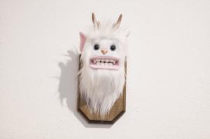 Mini Snowshoe II by Yetis & Friends