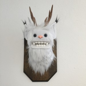 Snow Shoe by Yetis & Friends