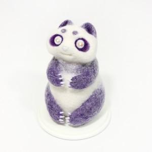Fairy Panda by Zoe Williams