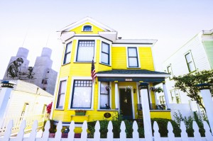 Daniel O. Cook Residence by Amanda Marsh