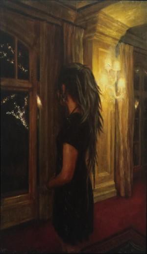 Stroke of Midnight by Valerie Pobjoy