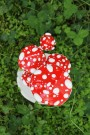 Amanita Sproutling by Lee's Menagerie 4