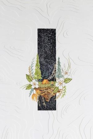 Eureka by Emiko Woods