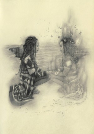 Rise by Mariam Keurjikian