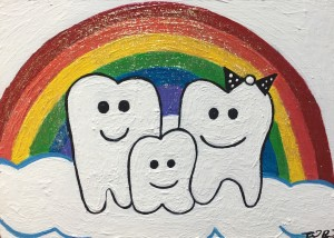 Cavity Free by Terri Berman