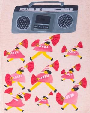 Shake It by Po Yan Leung