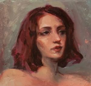 Alessandra by Valerie Pobjoy