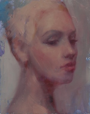 Alexandra by Valerie Pobjoy