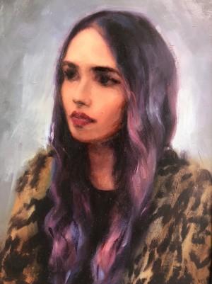 Nana by Valerie Pobjoy