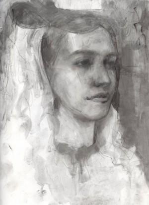 Rachel by Valerie Pobjoy