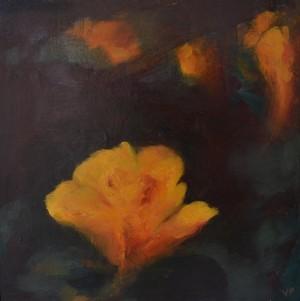 Walking on Sunshine by Valerie Pobjoy