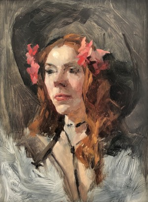 Flower Girl by K.L. Britton