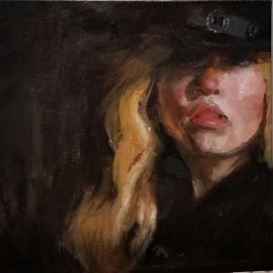 Howdy by K.L. Britton