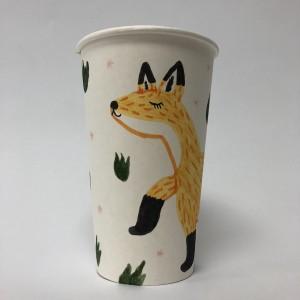 Fox by Liten Kanin 1