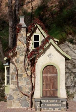 Carmel Cottage by Randy Hage