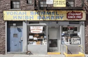Yonah Shimmel by Randy Hage