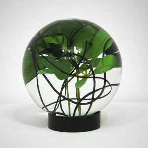 Free Wifi Crystal Ball by Chris Silva