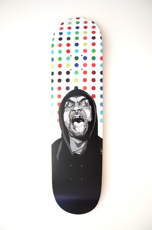 Hirst by David Flores
