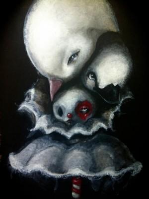 Wild Candy by Ixie Darkonn