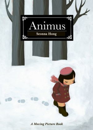 Animus by Seonna Hong