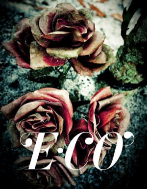 Eco by Claudi Carreras