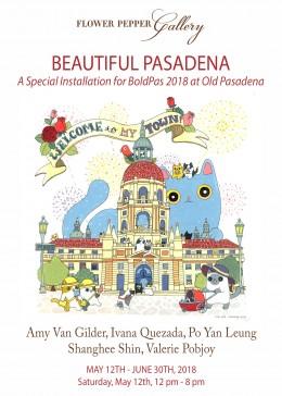 Beautiful Pasadena