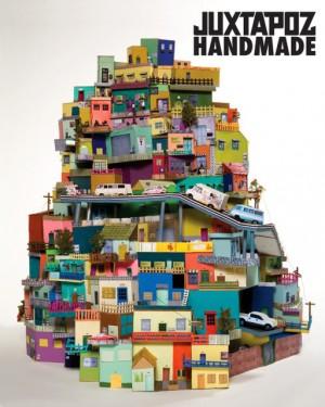Juxtapoz Handmade