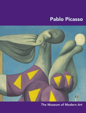 Pablo Picasso by Carolyn Lanchner