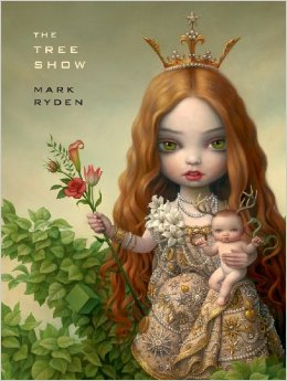 Tree Show by Mark Ryden