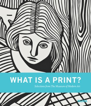 What Is a Print by Sarah Suzuki