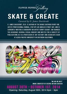 Skate & Create