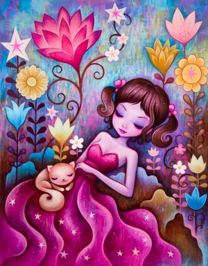 Dreaming Of A Better Tomorrow by Jeremiah Ketner
