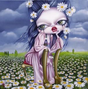 Field of Dreams by Marie Larkin