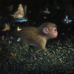 Light Walker 2 by KiSung Koh