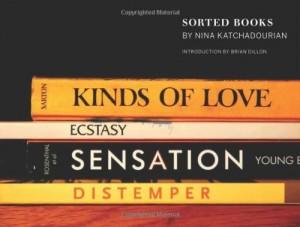 Sorted Books