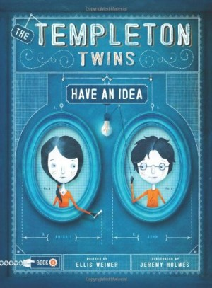 The Templeton Twins