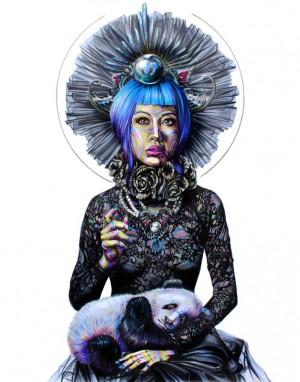 Nurture by Joshua Roman