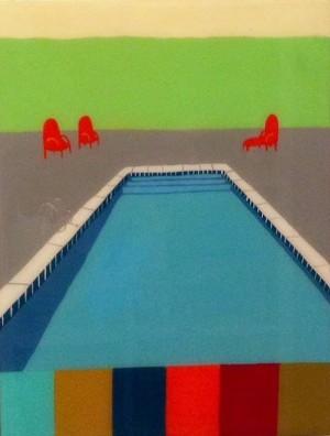 Lounger by Neal Breton