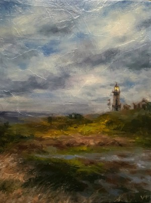 Always A Guiding Light by Valerie Pobjoy