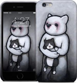 Love & Allergies by Luke Chueh iPhone 6 Plus Case