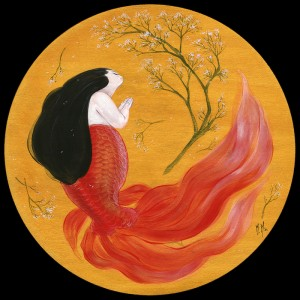 Cherish by Martin Hsu
