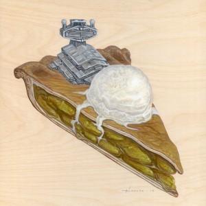 Apple Pie by Roland Tamayo