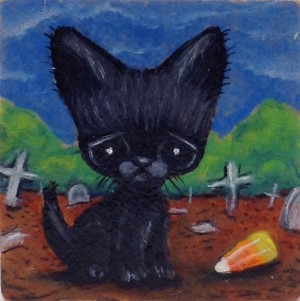 Itty Bitty Pity Kitty 1 by Sugar Fueled