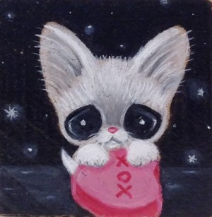 Itty Bitty Pity Kitty 5 by Sugar Fueled