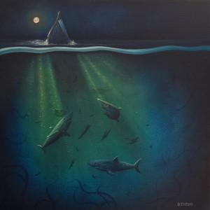 Sorrow by Graham Curran