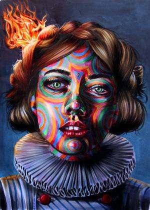Fire by Joshua Roman