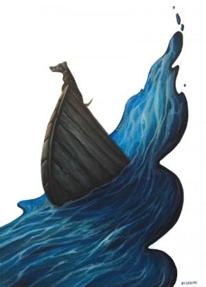 Harlo by Graham Curran