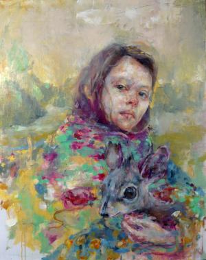 Eosphoros by Jaclyn Alderete